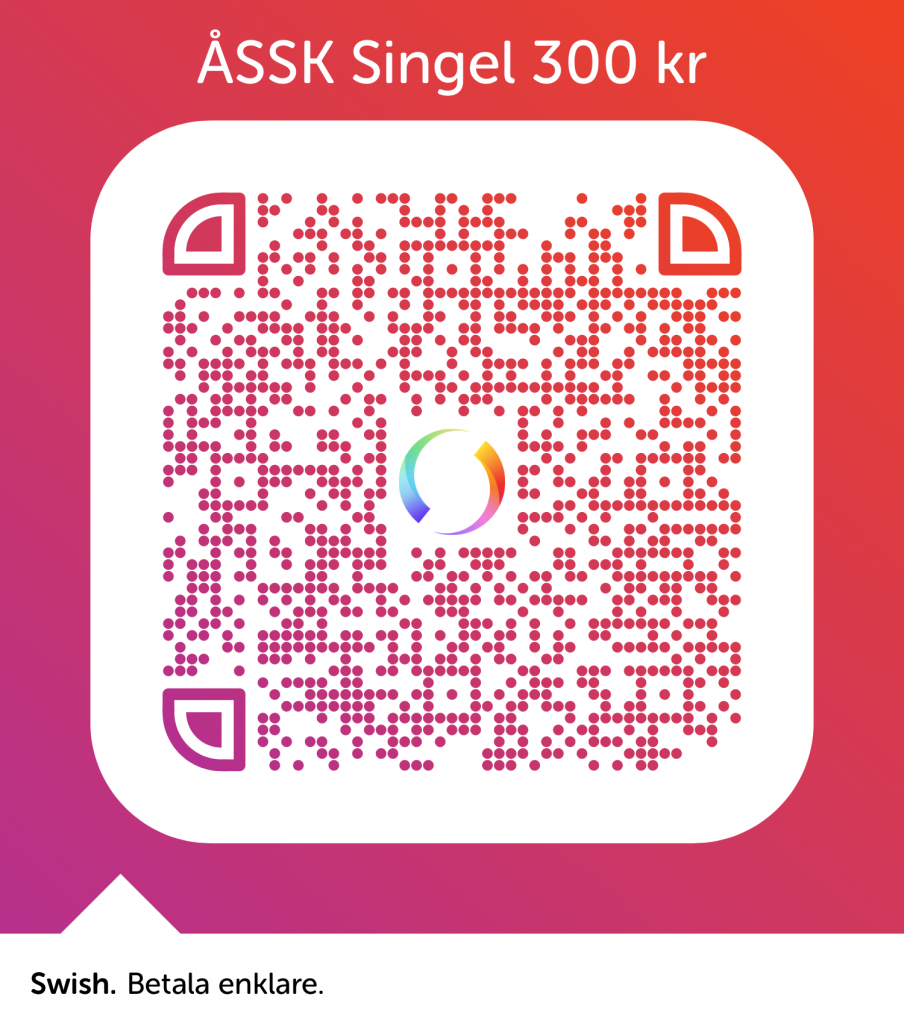 QR Singel 300 ÅSSK